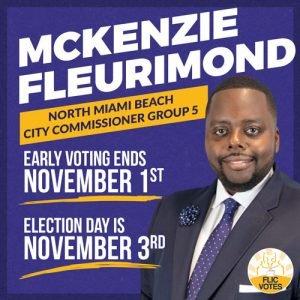 McKenzie Fleurimond