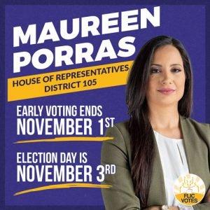Maureen Porras