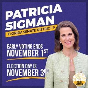 Patricia Sigman